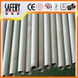 Seamless 304 316 tubo redondo de aço inoxidável