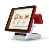 """15 """" einzelne kapazitive Qualitäts-Registrierkasse des Screen-Icp-Ew10d9 für Position System/Supermarkt/Gaststätte/Klein"""