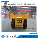 Deutzエンジン(KU-4)を搭載するダンプトラックを採鉱する4トン