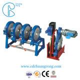 Raccord de tuyau haute fréquence Butt (delta de la machine de soudage de fusion DRAGON CNC 250)