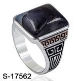 De nieuwe Turkse Fabriek Hotsale van de Ring van de Juwelen van het Ontwerp Zilveren
