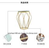 거실 가구 디자인 차 아크릴 현대 LED 유리제 커피용 탁자