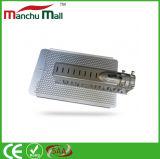 Luz de calle de las exportaciones IP67 150W LED de China en luz de calle solar
