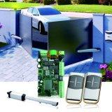 1000m Steuerabstand HF drahtloser Fernsteuerungsnetzschalter Yet412PC 315/433 MHZ-Digital