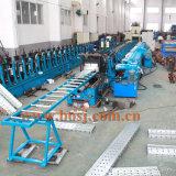 Roulis en acier galvanisé de monture de planches d'échafaudage formant le fournisseur de machine