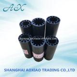 Base del PVC para el papel termal Rolls