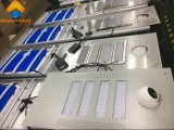 Indicatore luminoso di via Integrated solare di nuovo stile con la macchina fotografica del IP (KSL260C)