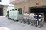 Système d'osmose d'inversion alkalin de filtre d'eau pour l'eau 4000L de bord de la mer