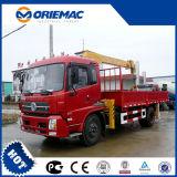 Xcm 3 toneladas de guindaste telescópico de Mounte do caminhão do crescimento (SQ3.2SK2Q)