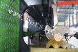Presse-Bremsen-verbiegende Maschine China-Harsle mit CNC-Controller