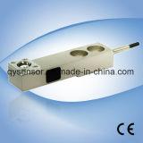 Alliage d'acier et acier inoxydable unique cellule de charge de faisceau de cisaillement