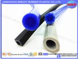 Anti-Wärme Silikon-Strangpresßling-Gefäß angepasst für Wasserstrom