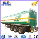 3 de Tank van de Stookolie van de as 40000L/Tanker/Nut/de Semi Aanhangwagen van de Tractor van de Vrachtwagen van de Lading