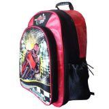 Retour à l'école de garçons sac à dos Sudent double sac Book Bag à épaulement