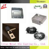 الصين معدنات ضغطة سبيكة [دي كستينغ] أنواع يكسو أجهزة