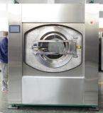 Hôtel, extracteur de rondelle de blanchisserie d'hôpital (XTQ)