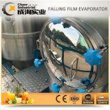 De Evaporator van de Dalende Film van het Vruchtesap/de VacuümEvaporator van het Deeg van het Fruit
