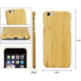 Het originele HandGeval van de Telefoon van de Aard Houten Mobiele voor iPhone 6s/7