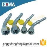 montaggi di tubo flessibile idraulici foggiati con uno stampo del gomito 20691t dalla fabbrica dei montaggi della Cina