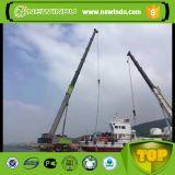 Zoomlion grue hydraulique de camion de 100 tonnes