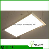 LED Ceiling-Lamp CRI>80 Ugr<19 110lm/W panel LED de luz para oficina
