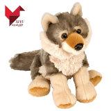 Wolf van de van certificatie Ce het Dierlijke Stuk speelgoed van de Pluche