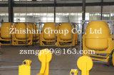 Betoneira eléctrico de gasóleo preço de fábrica do motor a gasolina