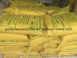 MAÏSKOLF 60% van het Chloride van de Choline van fami-QS ISO FDA Verklaarde Het Poeder van de Rang van het Voer