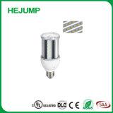 24W 110lm/W IP64は街灯のためのLEDのトウモロコシライトを防水する