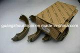 トヨタLandcruiserのための自動ライニングのブレーキ片04495-35151