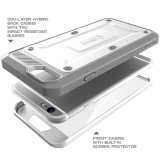 2015 het Harde Shell Mobiele Geval van de Telefoon Schokbestendige Hybird voor iPhone 6