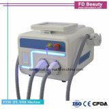Reh portátil de remoção de pêlos IPL Opt Máquina de beleza