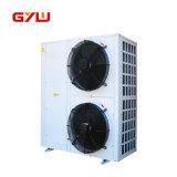 Unidad de condensación vendedora caliente para el sitio de conservación en cámara frigorífica hecho en Changzhou