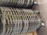 Malla de alambre oval Carrito de Compras (HBE-B-31)