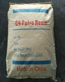 Résine de polyester de résine de l'hydrocarbure C5/C9 pour la bande et l'adhésif d'étiquette