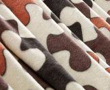 Hot Sale imprimé micro fibre polyester 100% flanelle Couverture en laine polaire
