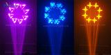 LED 150W 반점 + 광속 이동하는 헤드
