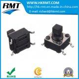 気転スイッチマイクロスイッチ押しボタンスイッチ(TS-1102S-FT-7.3H260G9L)