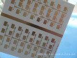 Конструкция PCB алюминия СИД с испытание пустышки