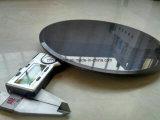 Plaque noire de nitrure du silicium Si3n4 de GPS