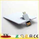 카드 USB와 USB 디스크를 위한 아BS 플라스틱 USB