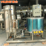 Esterilizador fresco automático del instante del Uht de la leche