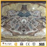 Espessura de 1.8cm Amarelo/Laranja Lajes Onyx