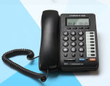 Teléfono DECT 2.4G, DECT Telepone, teléfono inalámbrico, Identificación de llamada de teléfono inalámbrico teléfono inalámbrico,