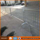 최신 직류 전기를 통한 강철 관 도로 안전 방벽