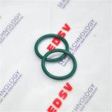 Caoutchouc haute qualité NBR Viton / FKM HNBR Silicone SBR Joint d'anneau en O / Anneau en O Acm Cr