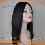 Virgin 머리 자연적인 색깔 여자 가발 (PPG-l-01776)