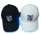 Бейсбольная кепка Snapback СИД конструкции способа для промотирования