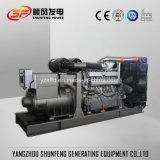 2000 Ква 1600 квт электроэнергии генераторная установка дизельного двигателя с Mitsubishi двигатель