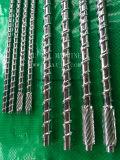 ワイヤー及びケーブル機械のための70mmの突き出る小ネジ